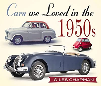 Cars We Loved in the 1950s.pdf