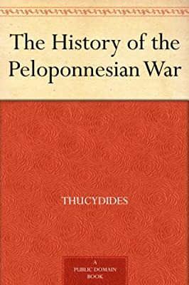 The History of the Peloponnesian War.pdf