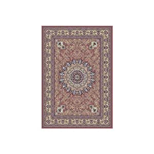 东升卡特圆毯直径290cm腈纶奢华欧式宫廷客厅卧室沙发