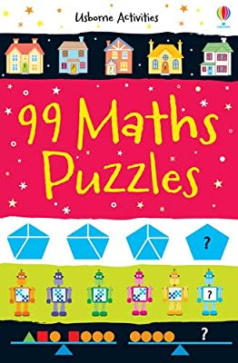 99 Maths Puzzles.pdf