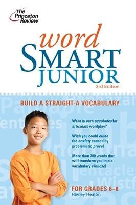 Word Smart Junior, 3rd Edition.pdf