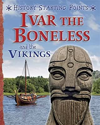 People Who Made History: Ivar the Boneless.pdf