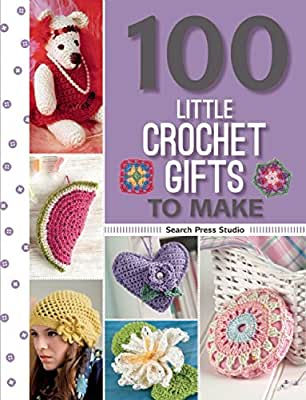 100 Little Crochet Gifts to Make.pdf