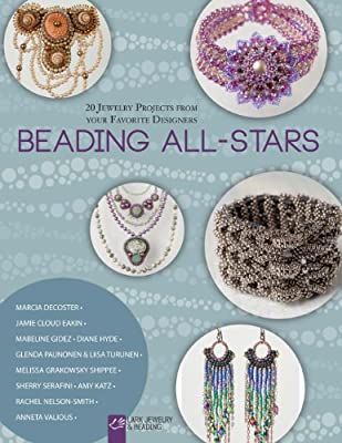 Beading All-Stars: 20 Jewelry Projects from Your Favorite Designers.pdf