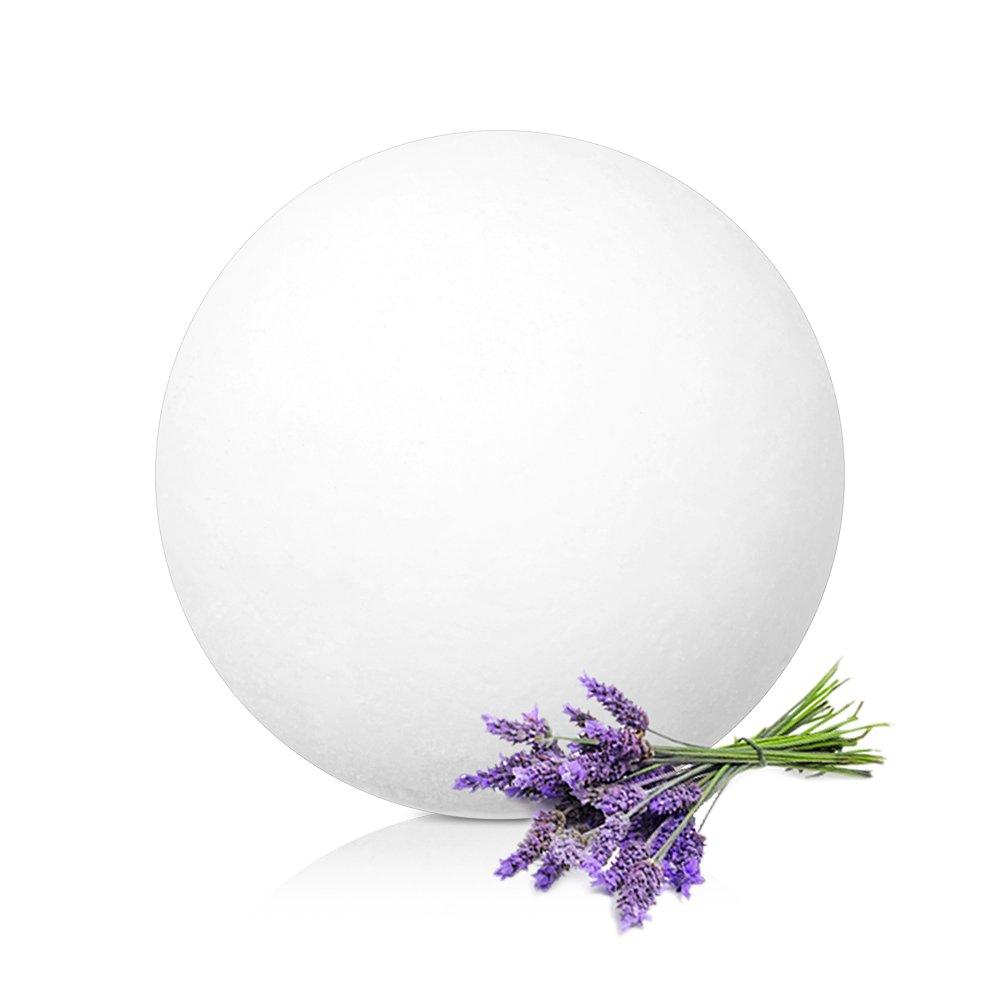 stenders 施丹兰 暴风雪精油浴球 100g 泡澡沐浴球 泡泡浴球