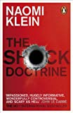 Book Cover for The Shock Doctrine: The Rise of Disaster Capitalism
