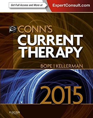 Conn's Current Therapy 2015.pdf