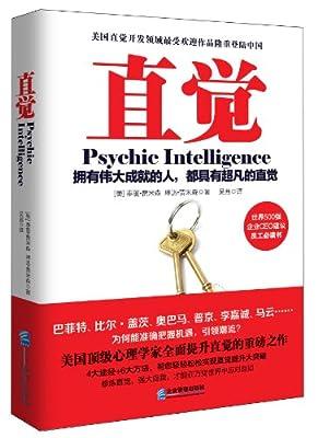 直觉:拥有伟大成就的人都具有超凡的直觉.pdf