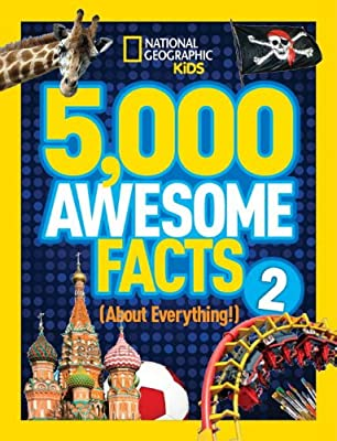 5,000 Awesome Facts  2.pdf
