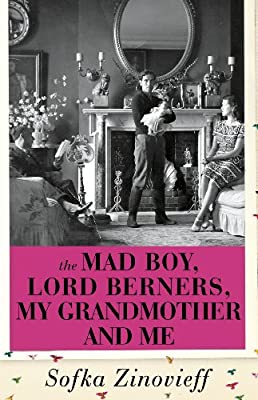 The Mad Boy, Lord Berners, My Grandmother and Me.pdf