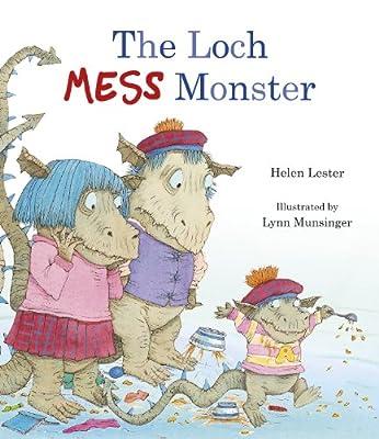 The Loch Mess Monster.pdf