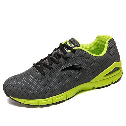 ANTA 安踏 跑鞋男鞋夏款新品轻便柔软运动鞋男鞋超轻跑步鞋11345537