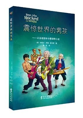 震惊世界的男孩:从法老图特卡蒙到李小龙.pdf