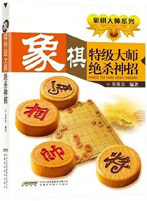 象棋大师系列:象棋特级大师绝杀神招.pdf