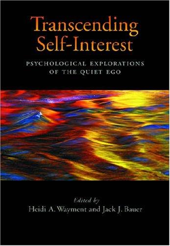 terest Psychological Explorations Quiet Ego图片