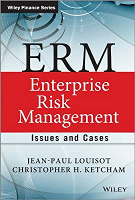 ERM - Enterprise Risk Management: Issues and Cases.pdf