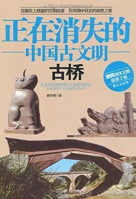 正在消失的中国古文明:古桥.pdf
