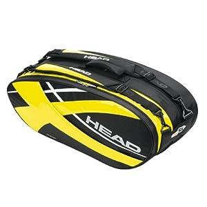 Head 海德 Extreme Combi 6支装网球包 283351