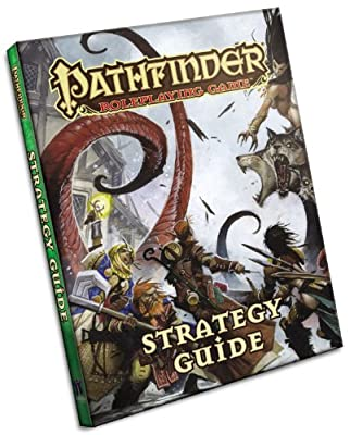 Pathfinder RPG: Strategy Guide.pdf
