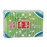 奇享 台湾老牌奇享肥皂洗衣皂3块装650g洗衣