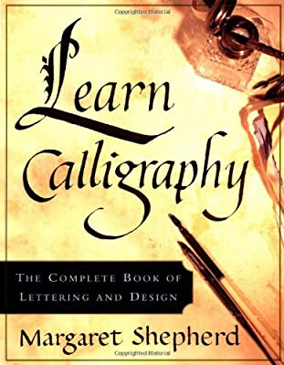 Learn Calligraphy.pdf