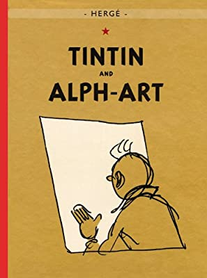 The Adventures of Tintin: Tintin and Alph-Art.pdf