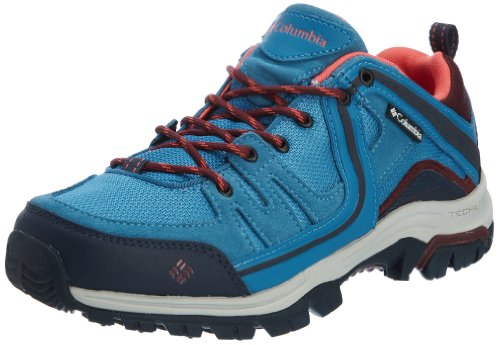Columbia 哥伦比亚 男徒步鞋 SHASTALAVISTA OMNI-TECH BM3631