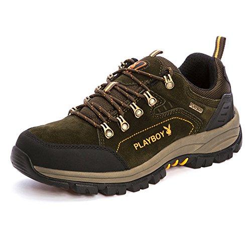 Playboy 花花公子 运动休闲系列 男 户外徒步登山鞋 cx35043