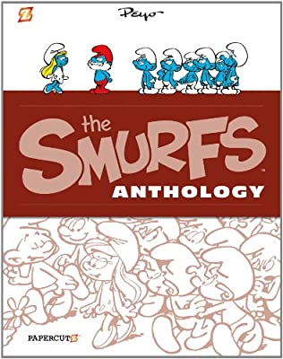 The Smurfs Anthology #2.pdf