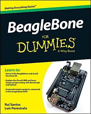 Beaglebone For Dummies.pdf