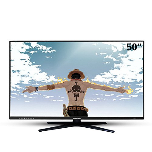 Haipu/海普 LE50A9000-IT 40寸液晶安卓智能电视 节能护眼WiFi-图片