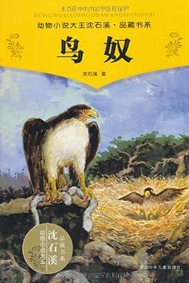 动物小说大王沈石溪品藏书系:鸟奴.pdf