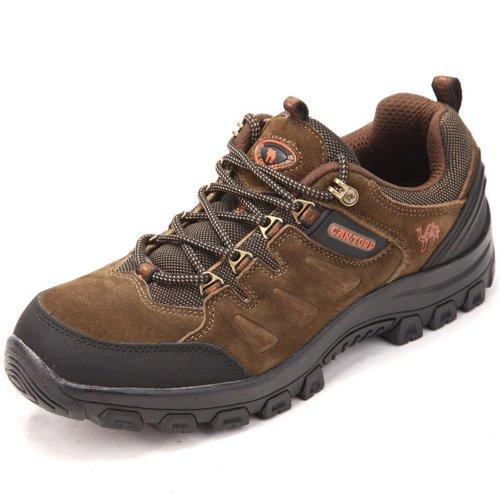 CAN.TORP 骆驼 户外男式登山鞋 D13077