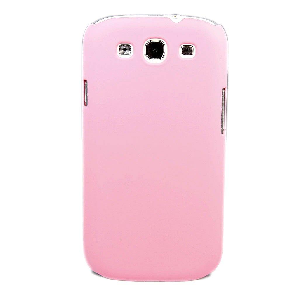 爱文卡仕 三星 galaxy s3 i9300 i9308 手机壳 手机套 实用简约纯色橡