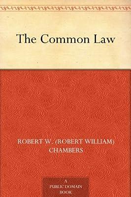 The Common Law.pdf