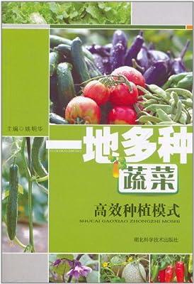 一地多种蔬菜高效种植模式.pdf