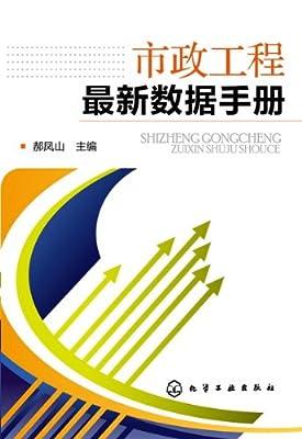 市政工程最新数据手册.pdf