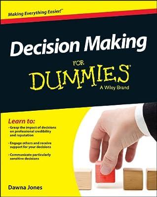 Decision Making For Dummies.pdf