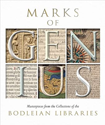 Marks of Genius: Masterpieces from the Collections of the Bodleian Libraries.pdf