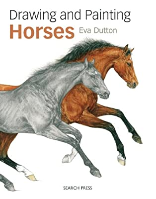 Drawing & Painting Horses.pdf