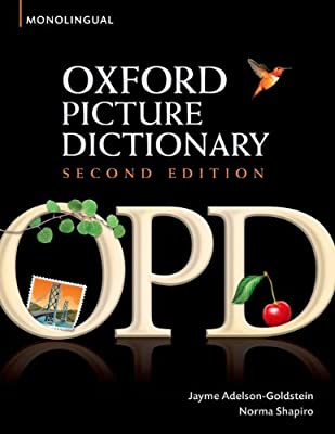 Oxford Picture Dictionary.pdf