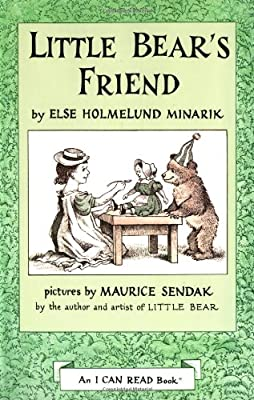 Little Bear's Friend.pdf