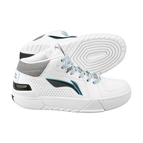 Li-Ning 李宁 李宁春款男鞋运动鞋缓震耐磨篮球鞋ABPF011-3
