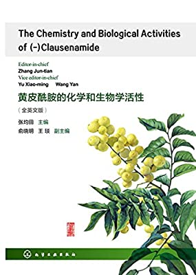 The Chemistry and Biological Activities of Clausenamide.pdf