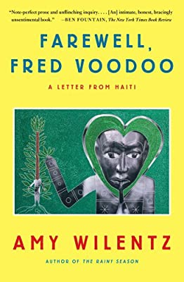 Farewell, Fred Voodoo: A Letter from Haiti.pdf
