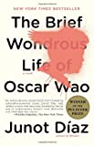 Book cover image for The Brief Wondrous Life of Oscar Wao