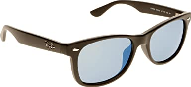 amazon ray ban wayfarer  ray-ban junior 9052 100s55