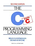 Book Cover for C Programming Language (2nd Edition)