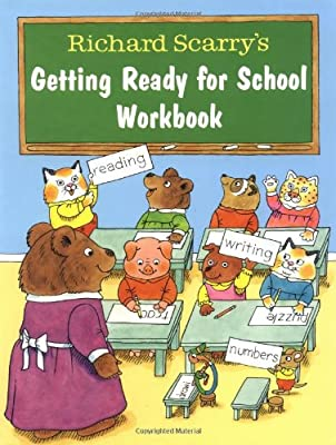 Richard Scarry's Getting Ready for School Workbook.pdf