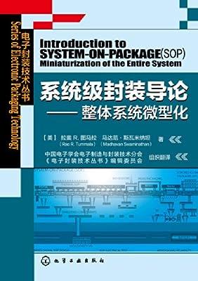 系统级封装导论:整体系统微型化.pdf